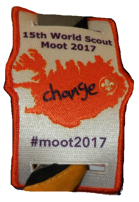 15th World Scout Moot 2017